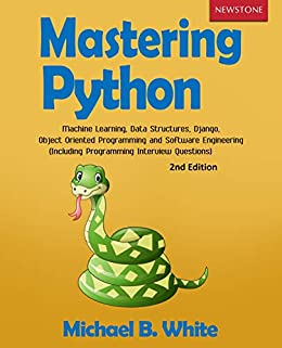 Mastering Python for Data Science eBook Products in 2019 Data