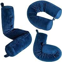 Dot&Dot Bendable Memory Foam Travel Pillow