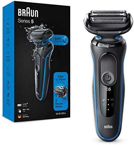 Braun Series 5 50-B1000s Afeitadora