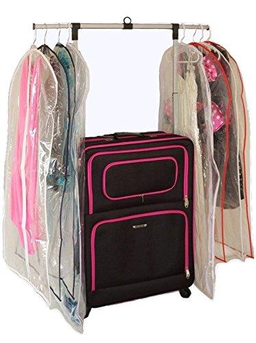Dance Duffle Bag With Rack - 7