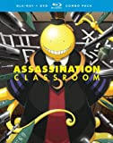 Assassination Classroom: Season One Part Two [Blu-ray]