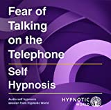 Fear of Talking on the Telephone Hypnosis CD