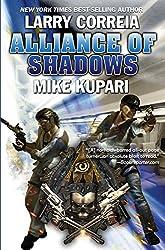 Alliance of Shadows (Dead Six Series Book 3)