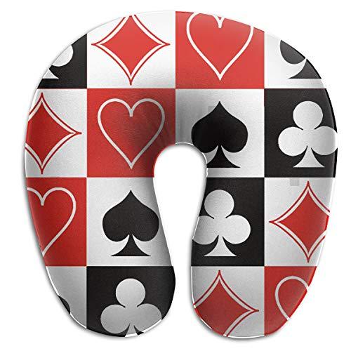 XUJ YOGA Ideal Gift Grid Poker Playing