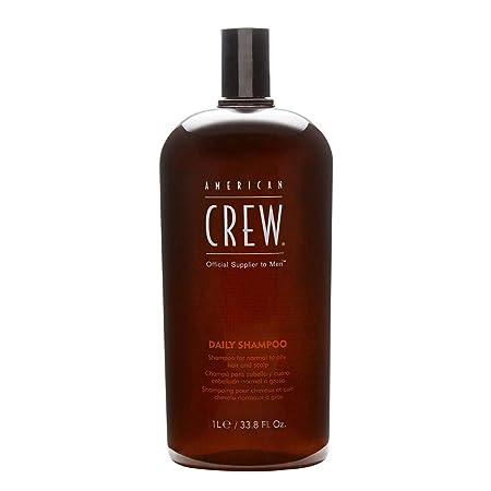 America Crew Men's Shampoo