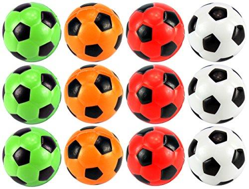 Rock Stress Ball (Set of 12 2.5