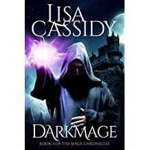 Darkmage (The Mage Chronicles Book 3)