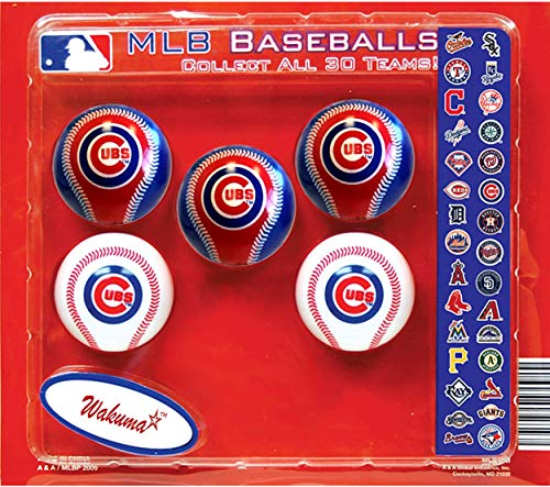 Cubs Cupcake Toppers. Chicago Baseball Party Decorations Supplies & Favors. Birthday Cake Decor & Supply.