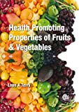 Health-promoting Properties of, Terry Leon, 1845935284
