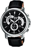 Casio Edifice - Reloj analógico de cuarzo para hombre