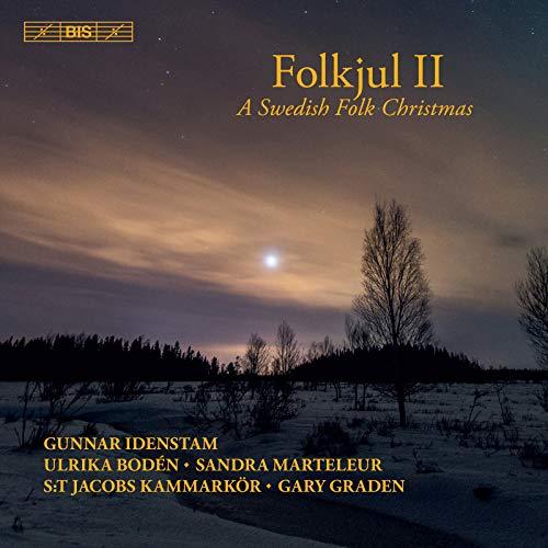 (Folkjul II: A Swedish Folk Christmas)