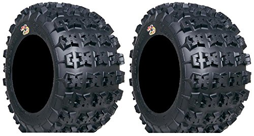 Pair XC Master 6ply Tires 20x11 9