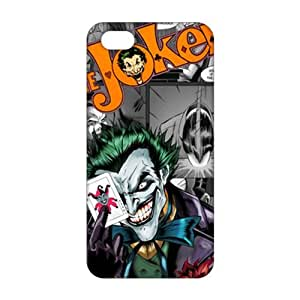 Evil-Store Funny Joker 3D Phone Case for iPhone 6 plus(5.5)