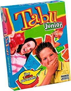 Tabu Junior, 1St.