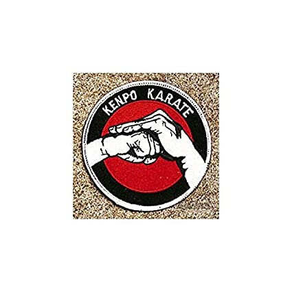 Amazon Kenpo Karate Patch 4 By Awma Sports Outdoors