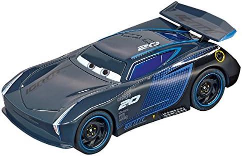 Carrera 64084 Go Disney Pixar 3 Jackson Storm Slot Car Racing Vehicle Slot Cars Amazon Canada