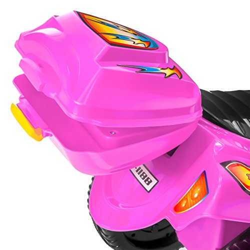 Best Choice Products 6v Kids Battery Powered 3 Wheel