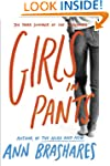 Girls in Pants: The Third Summer of t...