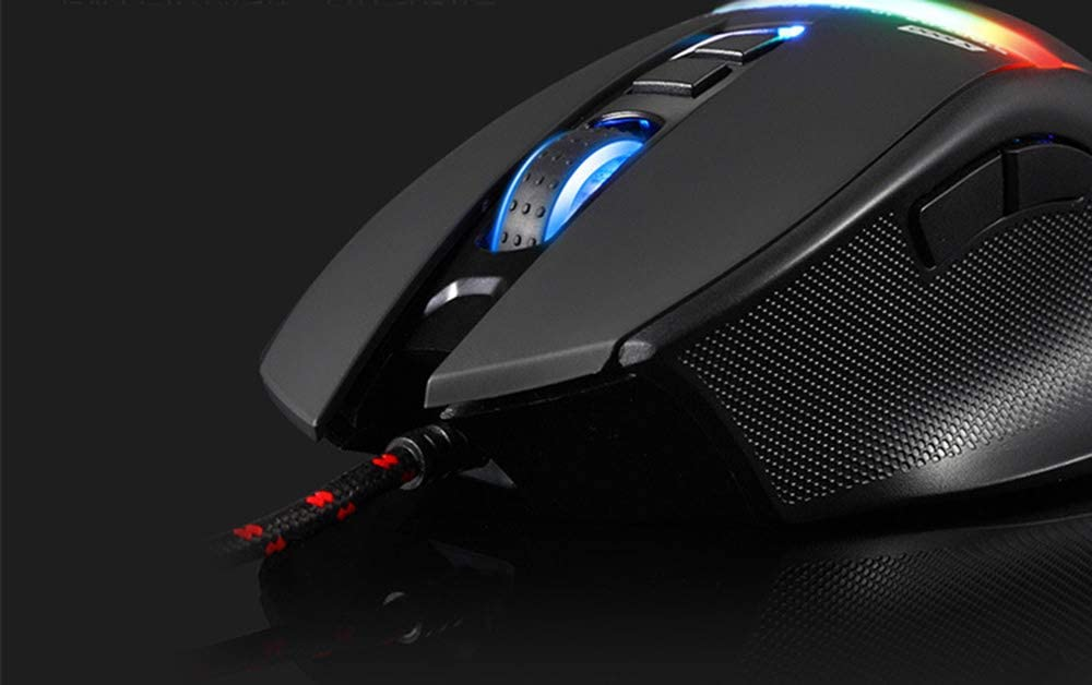 Dandan E-Sports Gaming Mouse Laptop Professional Esports Business Office Integrated Surrounding Office Home Optical Mouse