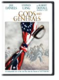 Gods and Generals poster thumbnail