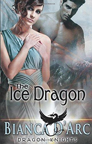 The Ice Dragon (Dragon Knights (Samhain)) pdf