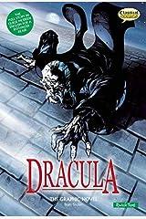 Dracula The Graphic Novel: Quick Text (Classical Comics) Paperback