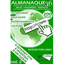 Almanaque 36: Volume 2 (Almanaque36)