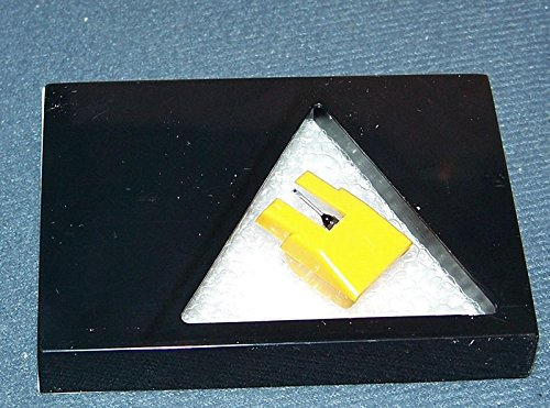 Durpower Phonograph Record Player Turntable Needle For JVC 4400, JVC 4450, JVC 4451, JVC 5202 MARANTZ TT-2000, MARANTZ TT-4000