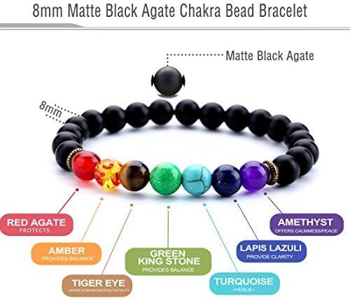 Unisex bracelet Beaded stretchable water buffalo bone bracelet San Francisco Buddhist bracelet Tibetan yoga bracelet surfer bracelet