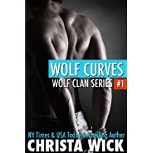 Wolf Curves (Paranormal BBW Romance) (Wolf Clan Book 1)