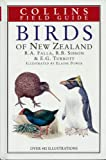 Collins Field Guide to the Birds of New ...