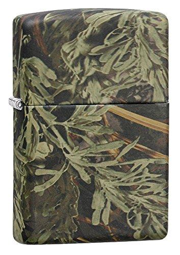 (Zippo Realtree Max-1 Camo Pocket)
