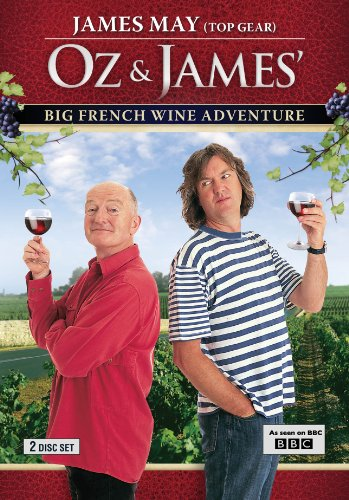 Oz & James Big French Wine Adventure by BFS Entertainment