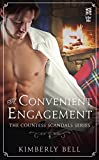 A Convenient Engagement (The Countess Scandals Book 1)