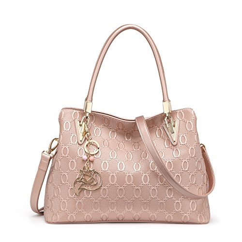 c835b6989e4f We Analyzed 1,249 Reviews To Find THE BEST Handbags Rose Gold