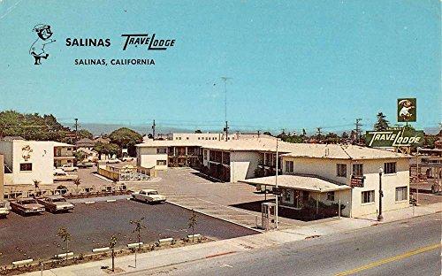 salinas-california-travelodge-birdseye-view-vintage-postcard-k37304
