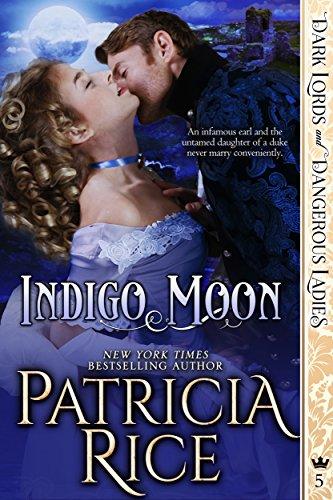 Search : Indigo Moon: Dark Lords and Dangerous Ladies #5