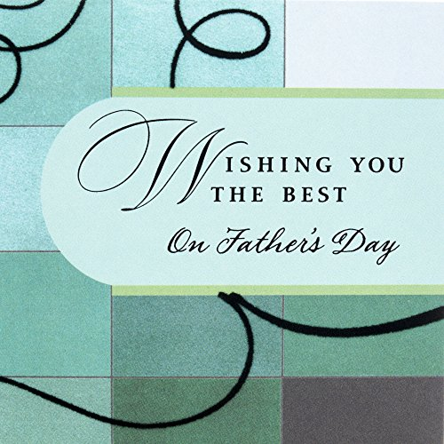 Hallmark Father's Day Greeting Card (Wishing You the Best) Photo #5