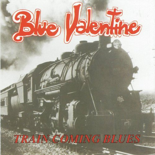 (Train Coming Blues)