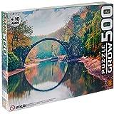 P500 Ponte Espelhada Grow