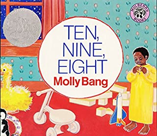 Book Cover: Ten, Nine, Eight