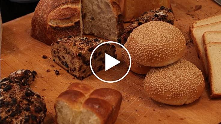 10 Steps to Bread Making