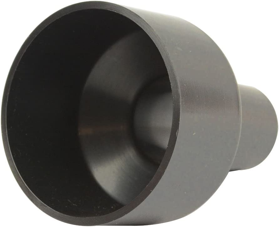 Big Horn 11253 2-1//2-Inch by 1-1//4-Inch Adapter