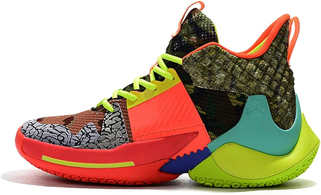 Mens Training Shoes Why Not Zero.2 Basketball Shoes
