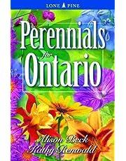 Perennials for Ontario