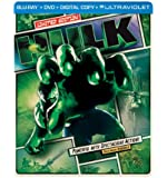 The Hulk - Limited Edition (Blu-ray + DVD + Digital Copy + UltraViolet)