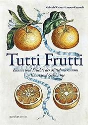 Tutti Frutti: Bäume und Früchte des Mittelmeerraums in Kunst und Geschichte