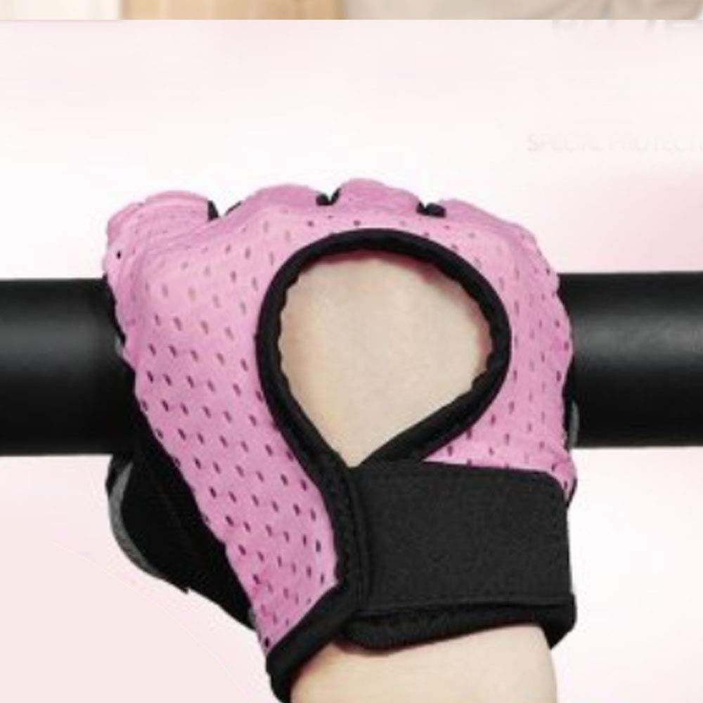 Exercise Gloves for Training Biking Cycling Gym HAOHAO Workout Gloves for Women Men Fitness