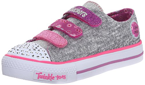 Skechers Twinkle Toes: Chit Chat-Prolifics Light-Up Sneak...