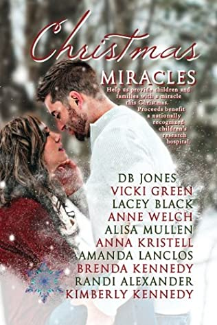 book cover of Christmas Miracles